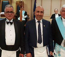 TSL Welcomes Bros Ibrahim & Zafar