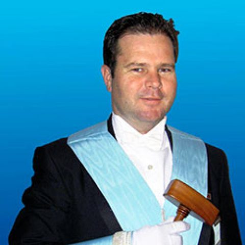 WBro Shane Foley Appointed as the Lodge Education Officer